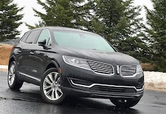 Used 2016 Lincoln MKX Reserve SUV for sale in Marshfield, WI