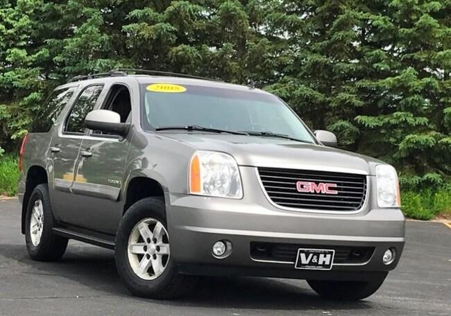 2008 GMC Yukon SLT SUV