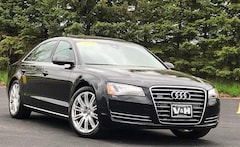 Used 2014 Audi A8 L 3.0T Sedan for sale in Marshfield, WI