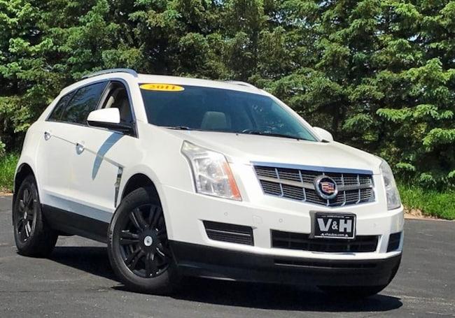 2011 Cadillac SRX Luxury SUV
