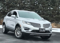 Used 2016 Lincoln MKC Reserve Crossover
