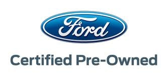 Ford Certified Pre Owned >> Ford Certified Pre Owned Marshfield V H Automotive