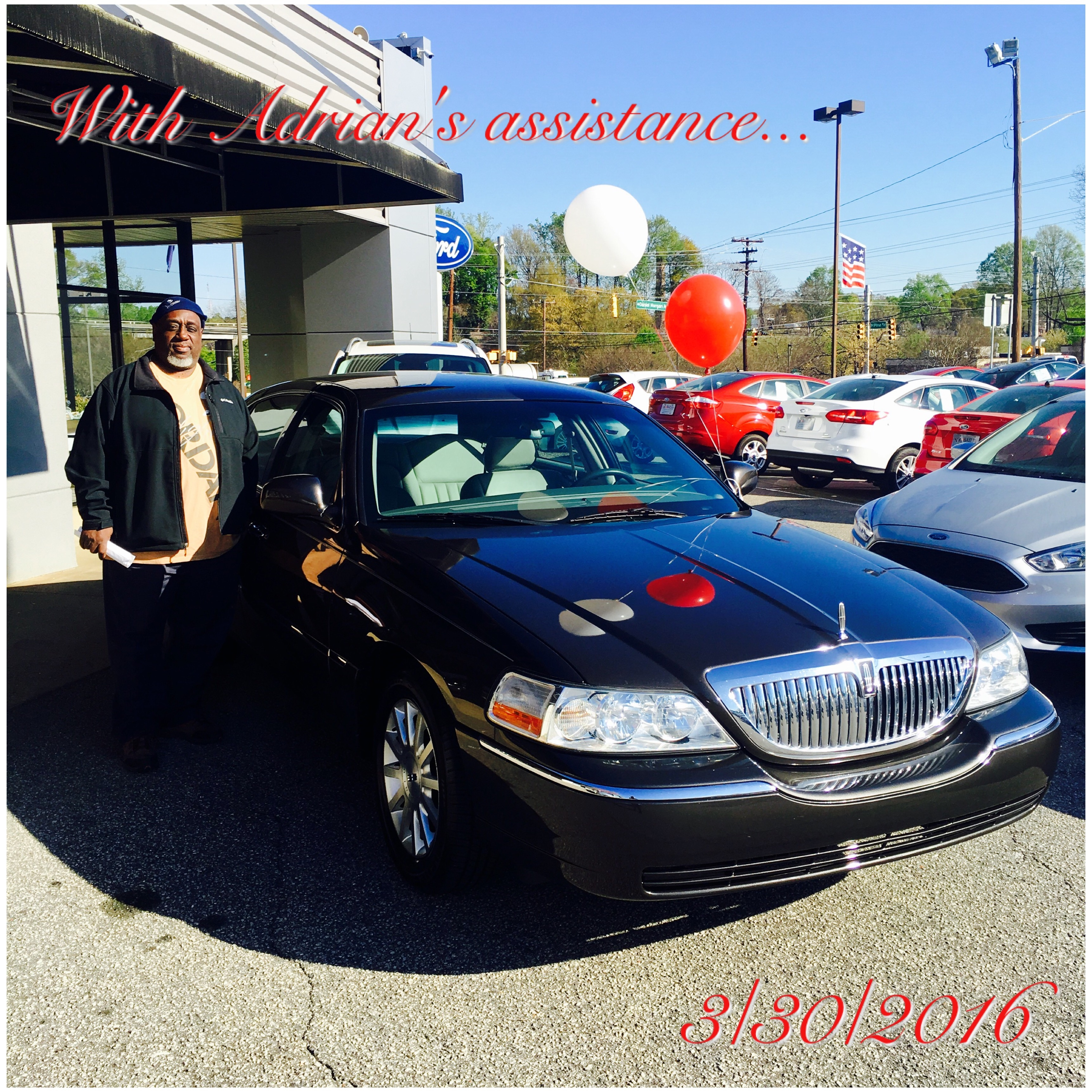 inventory sale gainesville fl town limited car for lincoln