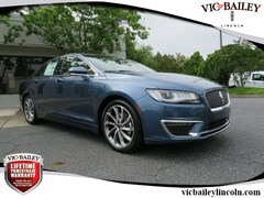 New Lincoln 2019 Lincoln MKZ Reserve I Car in Spartanburg, SC