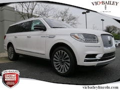 New Lincoln 2019 Lincoln Navigator Reserve L SUV in Spartanburg, SC