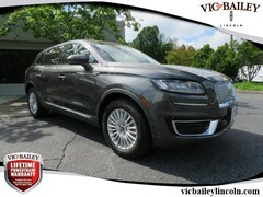 Used 2019 Lincoln Nautilus FWD SUV in Spartanburg, SC