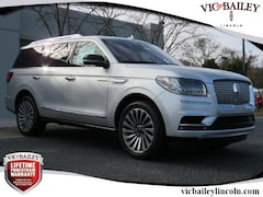 New Lincoln 2019 Lincoln Navigator Reserve SUV in Spartanburg, SC