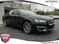 New Lincoln 2019 Lincoln MKZ Reserve I Car in Spartanburg, SC