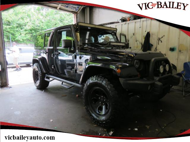 Pre-Owned Cars for Sale in Spartanburg, SC- Vic Bailey Lincoln