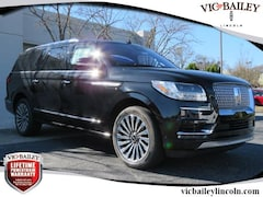 New Lincoln 2019 Lincoln Navigator Reserve L SUV in Spartanburg, SC