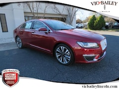 New Lincoln 2019 Lincoln MKZ Reserve II Car in Spartanburg, SC