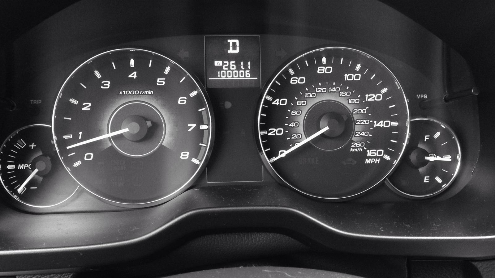 Vic Bailey Subaru >> Vic Bailey Subaru | 100,000 Mile Club in Spartanburg SC ...