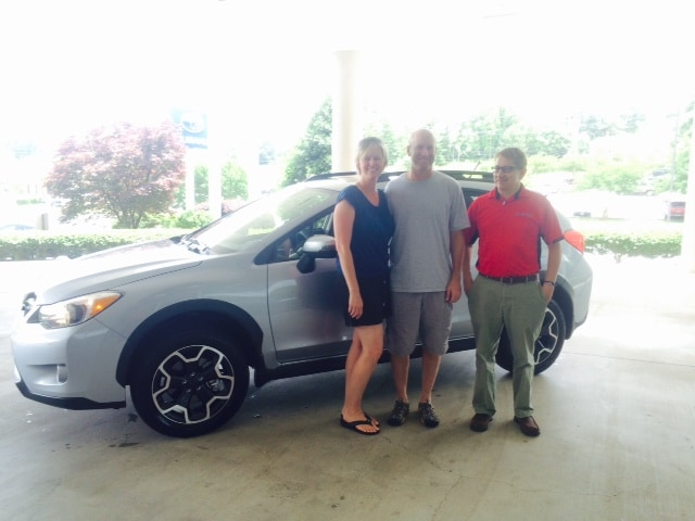 Vic Bailey Subaru New Subaru Dealership In Spartanburg