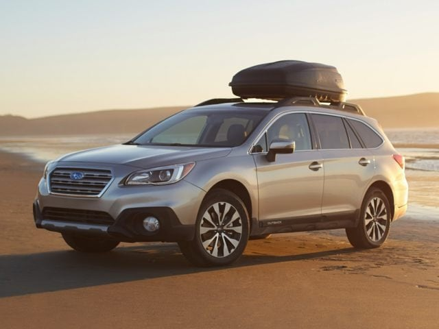 Subaru Outback for sale in Spartanburg at Vic Bailey Subaru