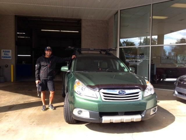 Vic Bailey Subaru 100 000 Mile Club In Spartanburg Sc Benefits