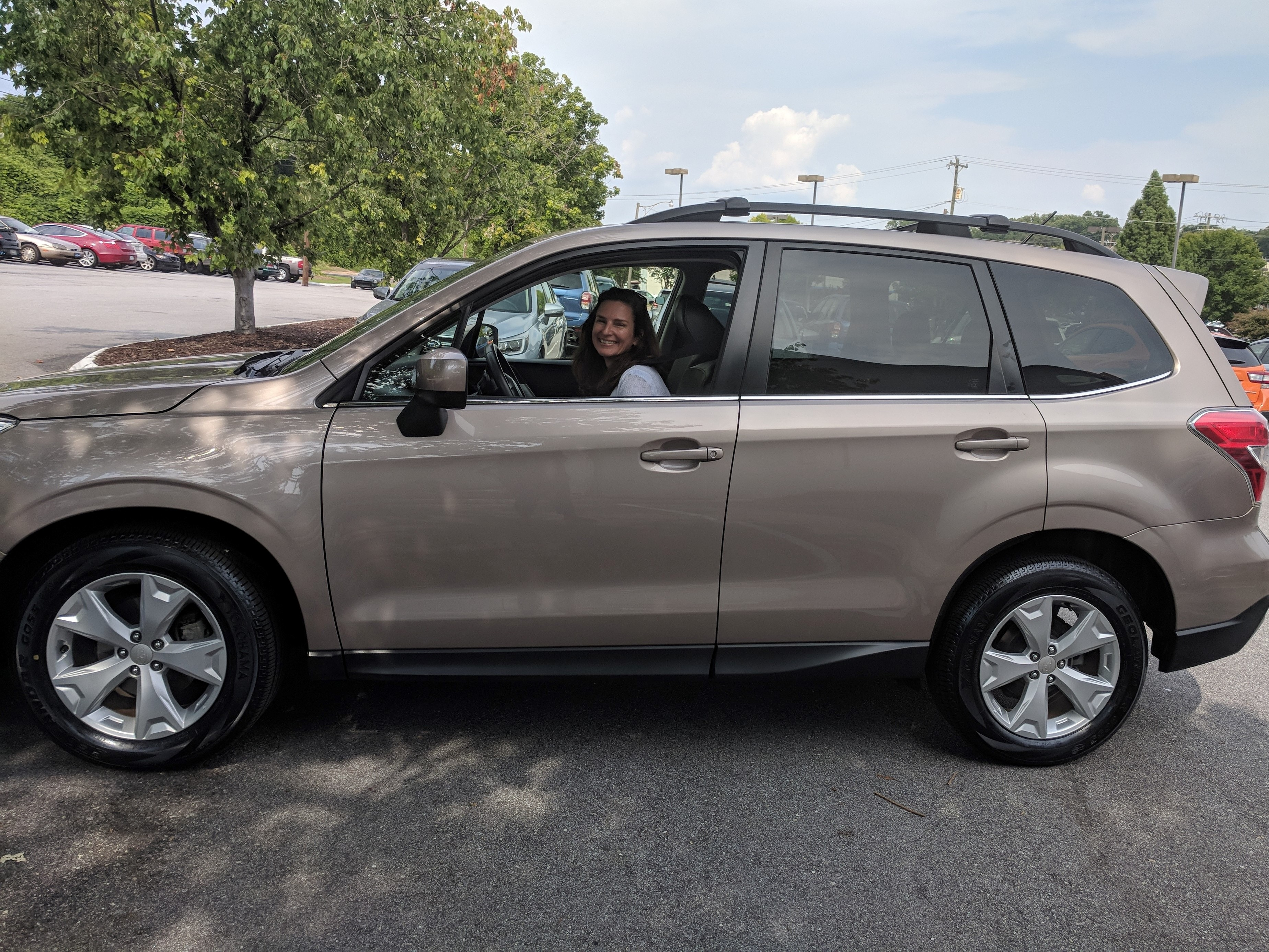 Vic Bailey Subaru >> Reviews & Testimonials | Vic Bailey Subaru