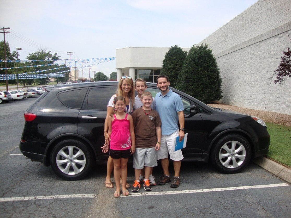 Reasons To Buy Your Used Car Here Vic Bailey Subaru
