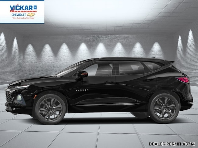 2019 Chevrolet Blazer RS - $358.11 B/W SUV
