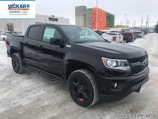 2019 Chevrolet Colorado LT - $290.88 B/W Truck Crew Cab