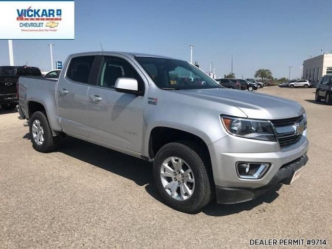2018 Chevrolet Colorado LT - Only $125wk! Truck Crew Cab
