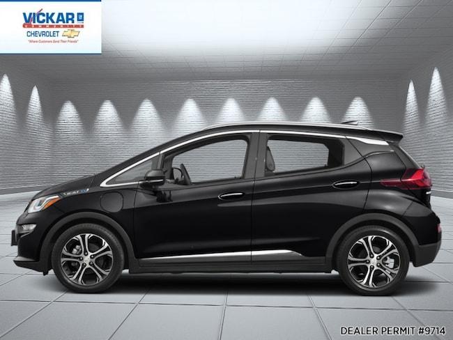 2019 Chevrolet Bolt EV Premier - $341.53 B/W Wagon
