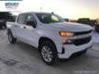 2019 Chevrolet Silverado 1500 Custom Truck Crew Cab