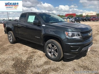 2018 Chevrolet Colorado Work Truck - Only $95wk! Truck Extended Cab