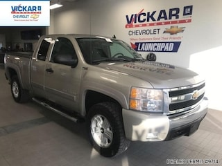 2007 Chevrolet Silverado 1500 Extended CAB, 5.3L V8, 4X4 Extended/Double Cab