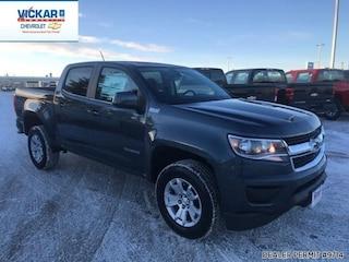 2019 Chevrolet Colorado LT - $247.72 B/W Truck Crew Cab