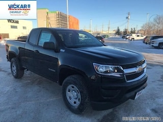2019 Chevrolet Colorado WT - $185.58 B/W Truck Extended Cab