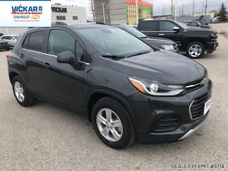 2019 Chevrolet Trax LT - $164.63 B/W SUV