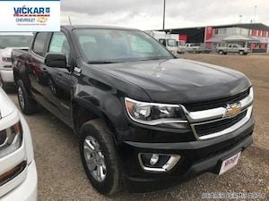 2018 Chevrolet Colorado LT - $255.84 B/W