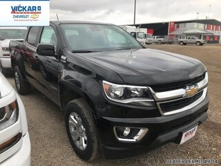 2018 Chevrolet Colorado LT - $302.94 B/W Truck Crew Cab
