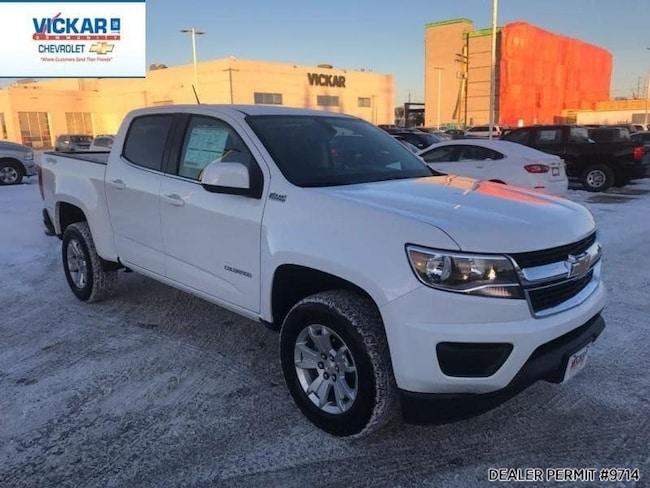 2019 Chevrolet Colorado LT - $241.40 B/W Truck Crew Cab