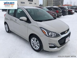 2019 Chevrolet Spark 1LT - $116.72 B/W Hatchback