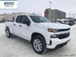 2019 Chevrolet Silverado 1500 Custom - $265.92 B/W Truck Double Cab