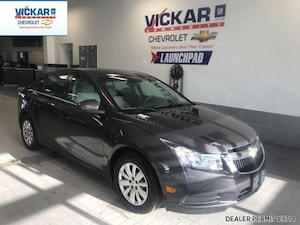 2011 Chevrolet Cruze LT 1.4L Turbo, Automatic, Cruise Control  - $99.67
