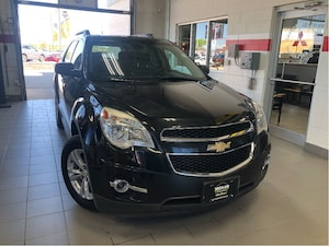 2011 Chevrolet Equinox 2LT HEATED SEATS/REMOTE START/SUNROOF