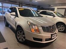 2014 Cadillac SRX Luxury - LEATHER / SUNROOF / REMOTE START SUV