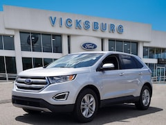 2016 Ford Edge SEL AWD SEL  Crossover