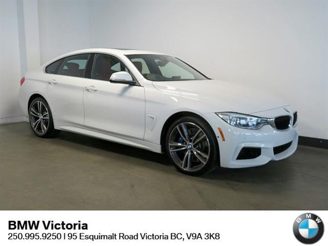 2015 BMW 435i Executive Package, M Performance PKG, BC Car Gran Coupe