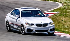 BMW M Performance Event