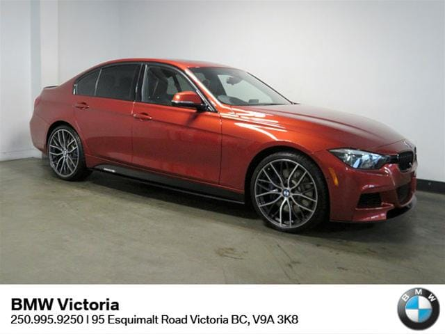 2018 BMW 340i Special Edition, One Owner, No Accidents, BC Car Sedan