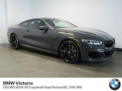 2019 BMW M850i xDrive Coupe Coupe