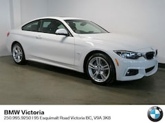 2019 BMW 430i xDrive Coupe Coupe