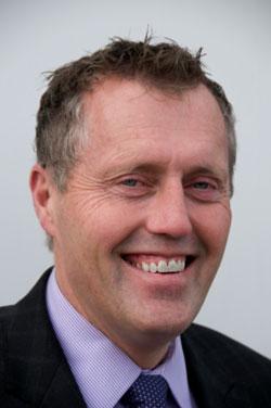 Jay Dick, 2012 Hyundai Salesman of the Year