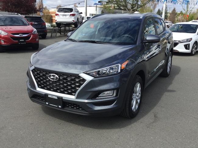 2019 Hyundai Tucson Preferred Preferred AWD