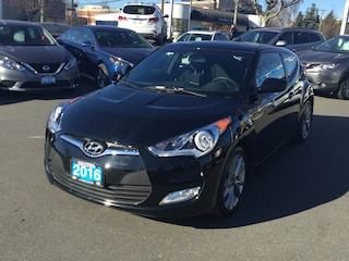 2016 Hyundai Veloster Base | BC Only | No Declarations Hatchback