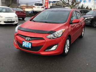 2013 Hyundai Elantra GT GLS | BC Only | One Owner Hatchback