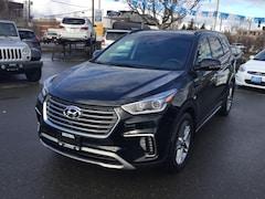 2019 Hyundai Santa Fe XL Ultimate SUV